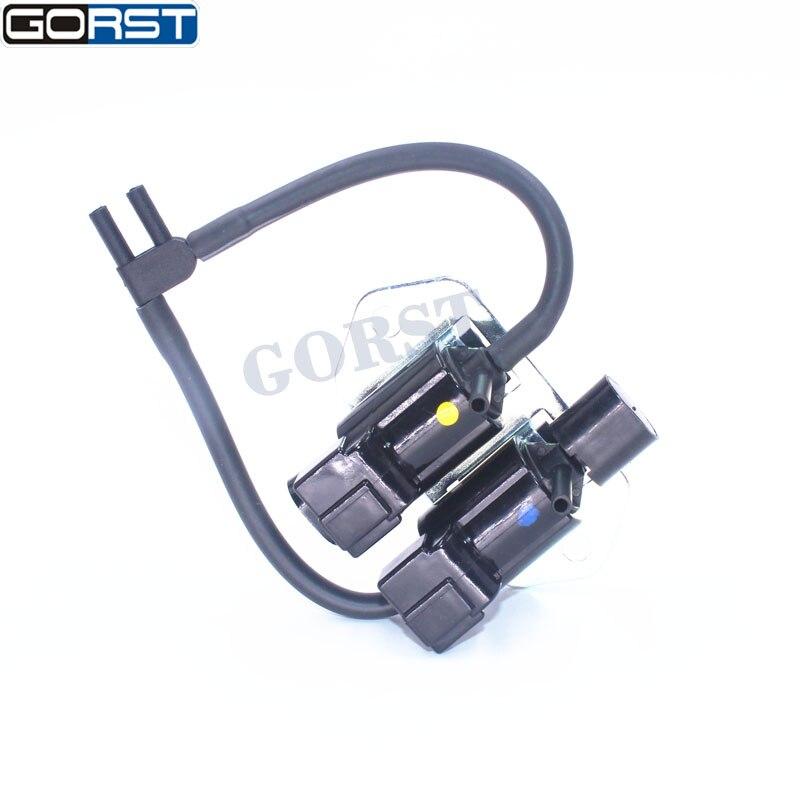 K5T47776 автоматический вакуумный переключатель соленоида свободного хода клапан управления муфтой для Mitsubishi Pajero L200 L300 MB620532 MB937731