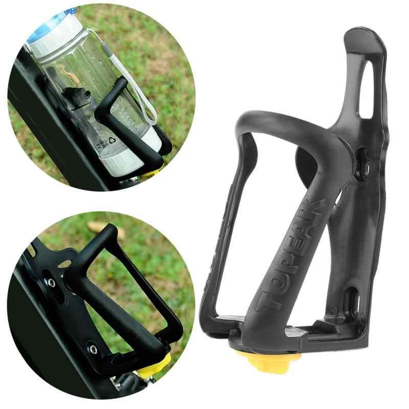 Durable Adjustable Bicycle Bike Cycling Water Bottle Cage Rack Holder Bracket