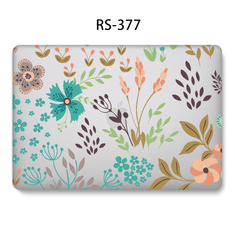 Soft Leaf Case for MacBook 116