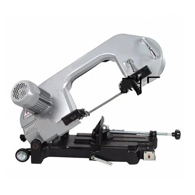 Multi-fonction scie à bois Machine Protection de lenvironnement bimétallique Table scie Machine coupe scie lame Machine 220 V/110 V