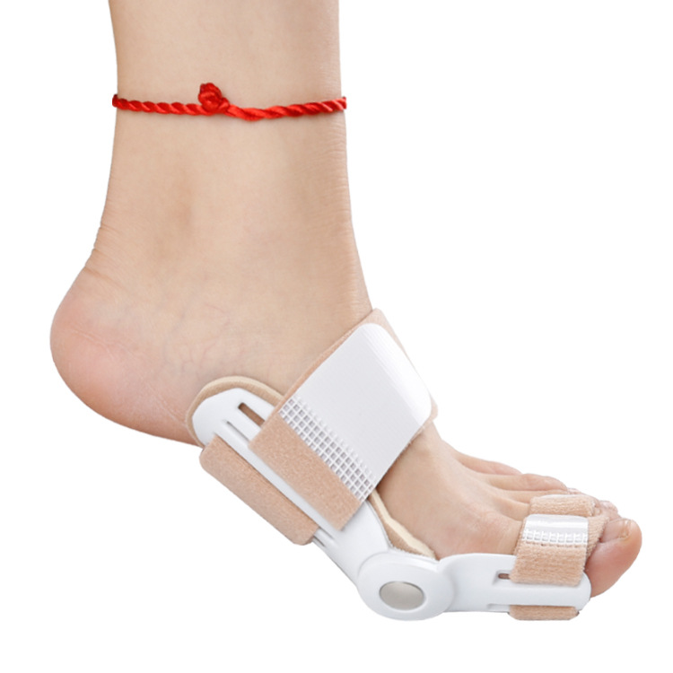 50pcs = 25pairs Joanete Splint Corrector Foot