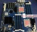 Серверное устройство доска KTC5520/EATX 1366 pin X58 5520 чип