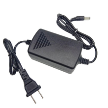 AC DC Adapter Swich 12 Volt Adapter Power Supply US Plug 12V 2A Power Adapter  DC 5.5x2.1mm Male Jack Connector Plug 39pcs set universal dc power supply adapter connector plug dc conversion head for hp ibm dell apple notebook cable