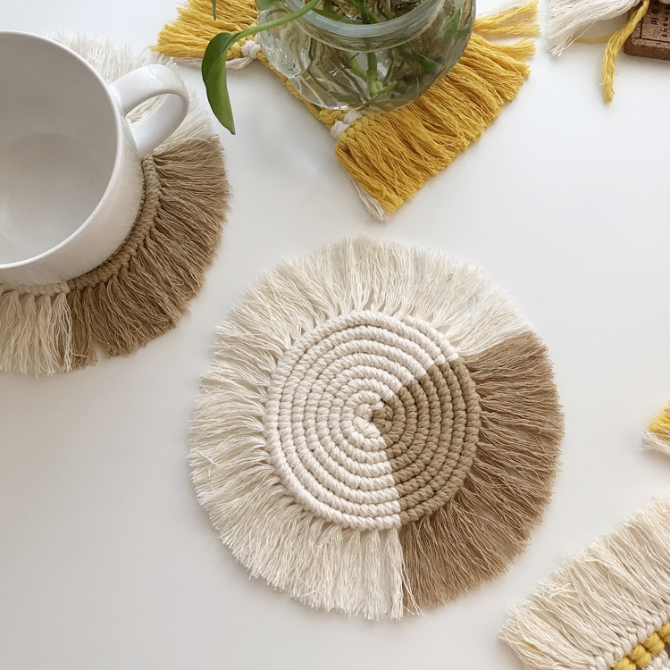 Macrame-Drink-Coasters-Cup-Holder-Boho-Handmade-Table-Mat-Placemat-Mugs-Dinning-Room-Accessories-New-Year-Holiday-Home-Decor-015