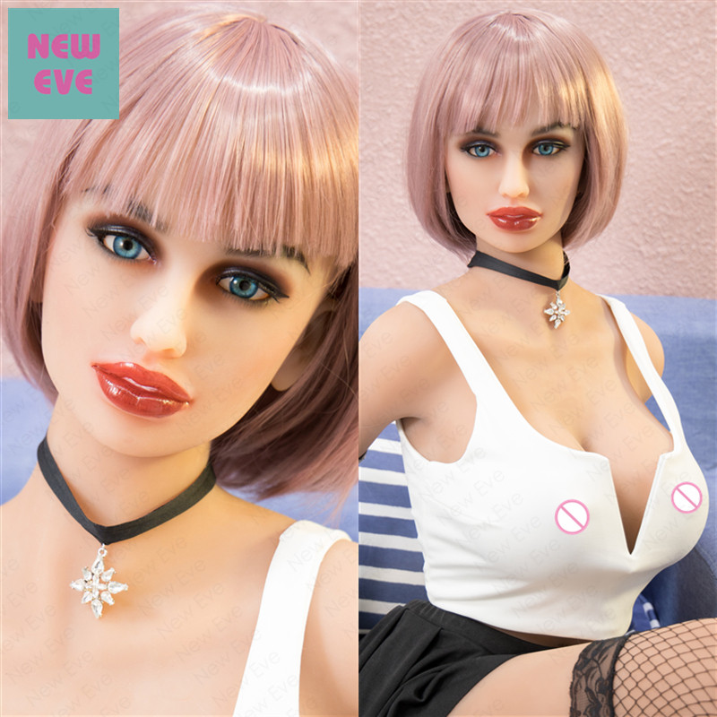 Lifelike Sex Dolls with Big Breast Exotic Milf with Metal Skeleton Mixed Blood Whole Sale Chinese Factory Top Quality Sex Toy