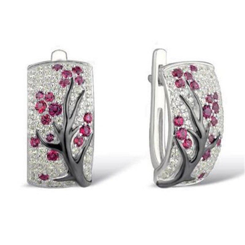 boucles-d'oreilles-pince-prune-luxueux-multi-couleur-strass-boucles-d'oreilles-pour-femmes-accessoires-de-bijoux-de-mariage