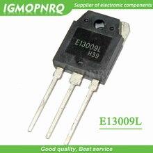 شحن مجاني 5 قطعة/الوحدة الترانزستور TO 3P KSE13009L E13009L 13009 12A/700 V NPN جديد الأصلي