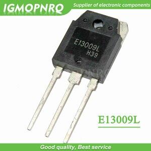 Image 1 - Free shipping 5pcs/lot transistor TO 3P KSE13009L E13009L 13009 12A / 700V NPN new original