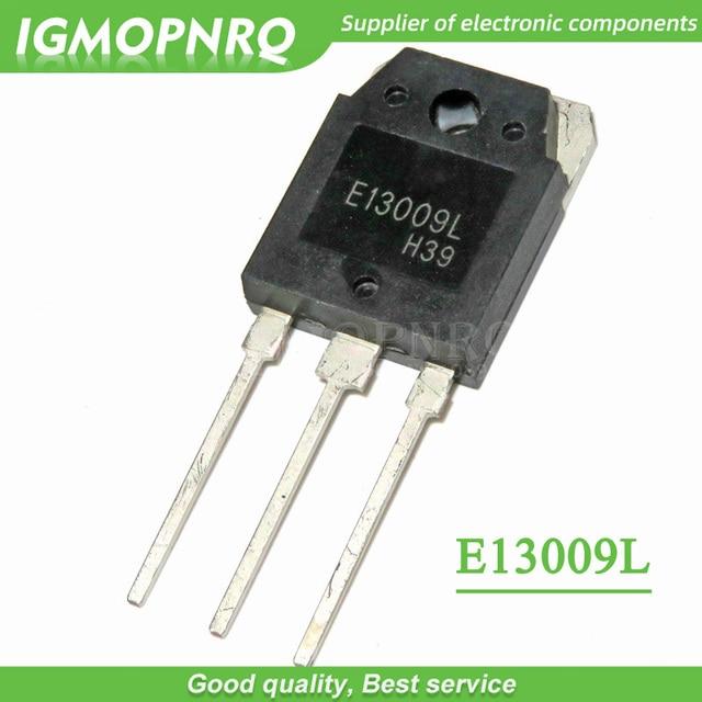 Free shipping 5pcs/lot transistor TO 3P KSE13009L E13009L 13009 12A / 700V NPN new original