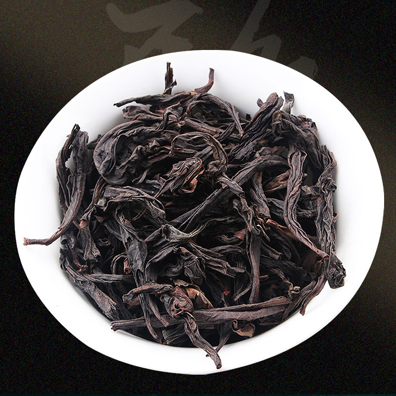 2019 Spring Premium Wuyi Pao Da Hong Yancha Big Red Robe Fujian Wuyi Oolong Shui Xian