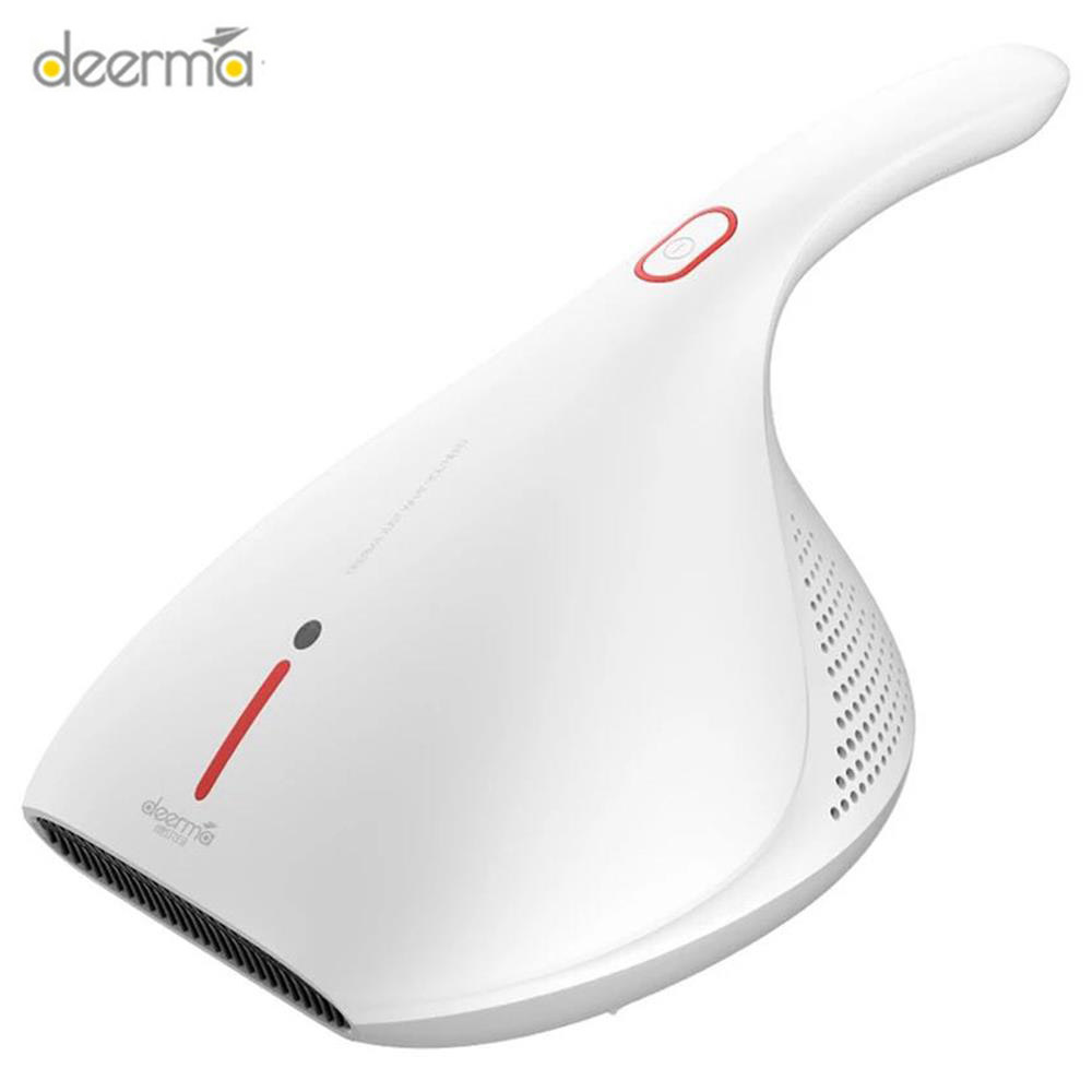 Deerma CM810 Anti-Mites Vacuum Cleaner UV Lamp 13000Pa Powerful Suction From Xiaomi Youpin  UV Sterilization Handheld Vacuum