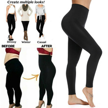 High Waist Slimming Shapewear