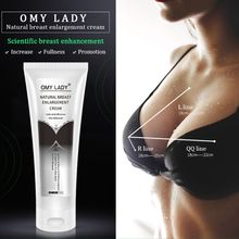 Massage-Cream Breast-Enhancer Size-Up Big 100g Lifting-Effective Natural-Plant-Extract
