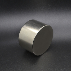 Image 5 - Magnet 1pcs  N52 Dia 50x30 mm hot round magnet Strong magnets Rare Earth Neodymium Magnet 50x30mm wholesale 50*30 mm IMANES