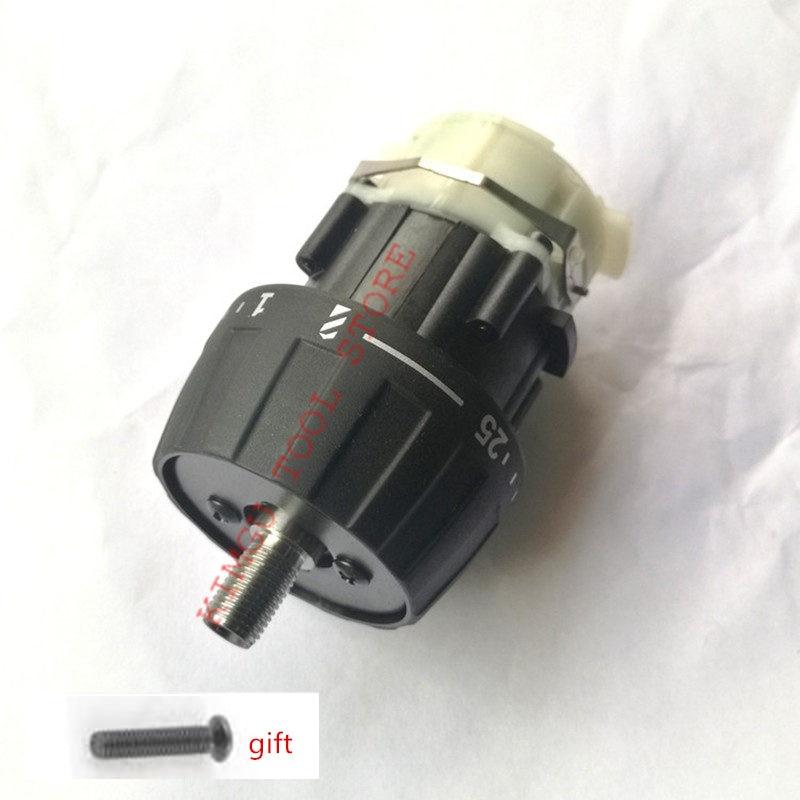 Reducer Gear Box  Gearbox For  BOSCH GSR1800-LI GSR18V TSR1800-LI GSR1440-LI TSR1440-LI GSR1080-LI GSR1200-LI TSR1080-LI
