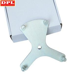 Image 4 - Yakıt deposu kapağı anahtarı temizleme aracı için F01 F02 F10 F12 X3 F25 yakıt tankı tamir aracı