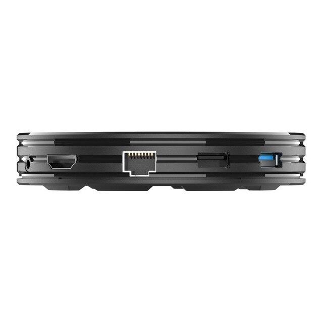 HK1 X3 8K odtwarzacz multimedialny Android 9.0 Smart TV Box procesor Amlogic S905X3 zestaw Quad Core obsługa dekodera 3D HDMI IPTV Netflix Youtube