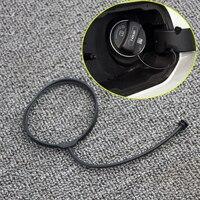 שמן דלק מכסה מיכל כיסוי קו כובע קו בנזין דיזל עבור BMW X1 X3 X5 X6 1 3 5 7 סדרה-במכסה מכל פנימי מתוך רכבים ואופנועים באתר