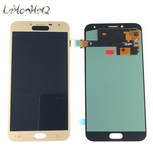Image 4 - For Samsung Galaxy J4 2018 LCD For Samsung J400 J400F J400G/DS J400F/DS LCD Display Touch screen Digitizer Assembly Replacement