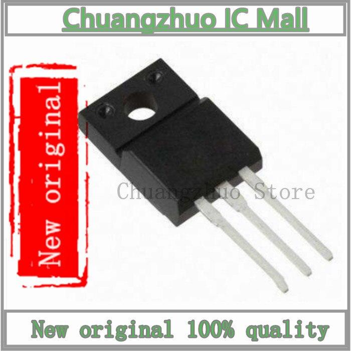 1PCS/lot New Original IPA80R1K0CE 8R1K0CE 18A 800V TO220F IC Chip