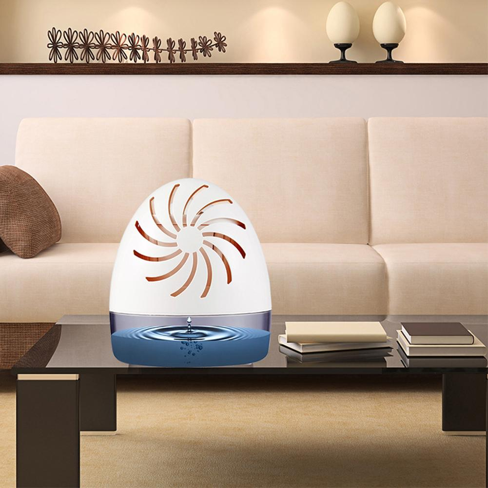 Household Wardrobe Closet Dryer Moisture Absorber Desiccant Dehumidifier Case