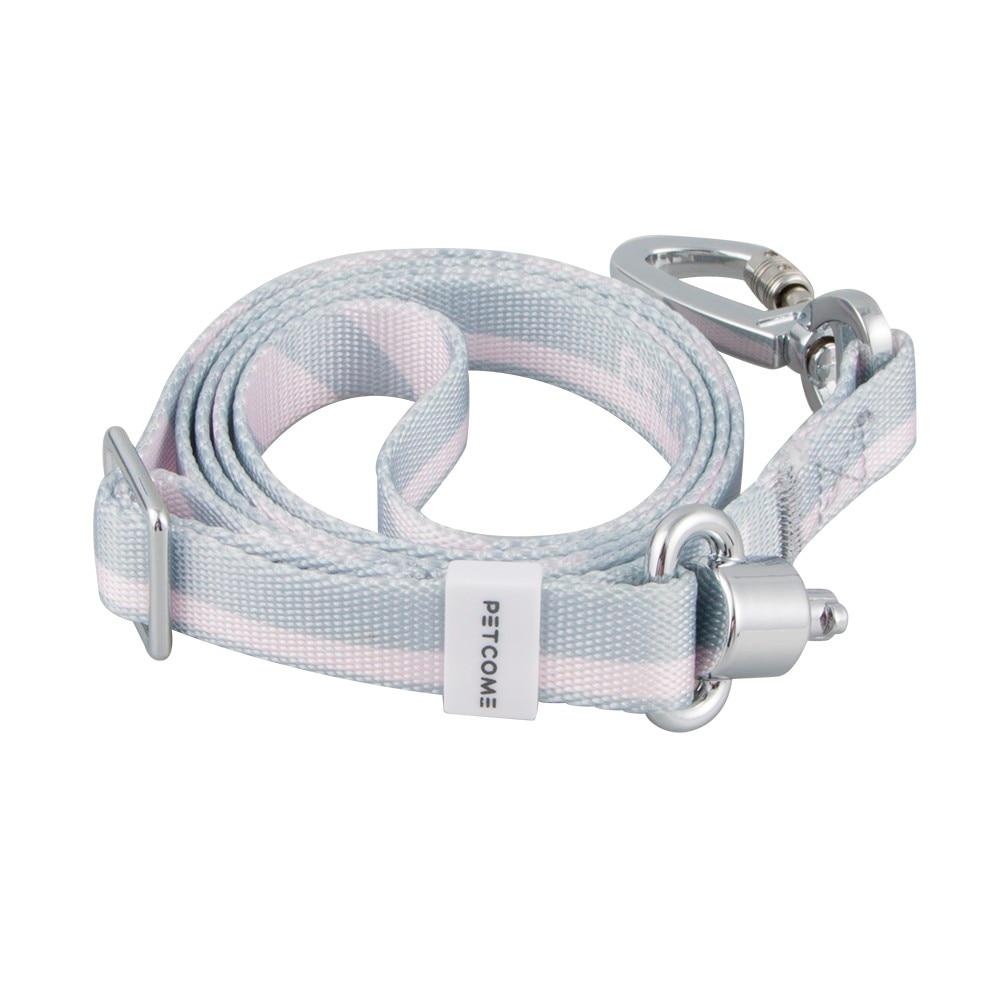 Chien Intelligent Rechargeable laisse rétractable chien laisse automatique Flexible chien chiot Traction corde ceinture produits pour animaux de compagnie