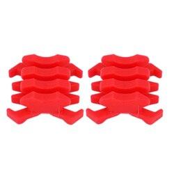 2 sztuk związek łucznictwo łuk stabilizator łuk kończyny gumowy tłumik wypalania amortyzator w Łuki i strzały od Sport i rozrywka na