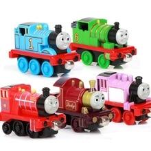 цена Toys Train Toy train Train gift Thomas Thomas the toy Thomas Train Thomas toys Rail train Accept train Interactive toys онлайн в 2017 году