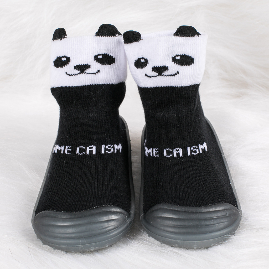 Infant Newborn Baby Boys Girls Cartoon Winter Boots Warm Shoes toddler socks floor shoes socks slip resistant soft bottom shoes