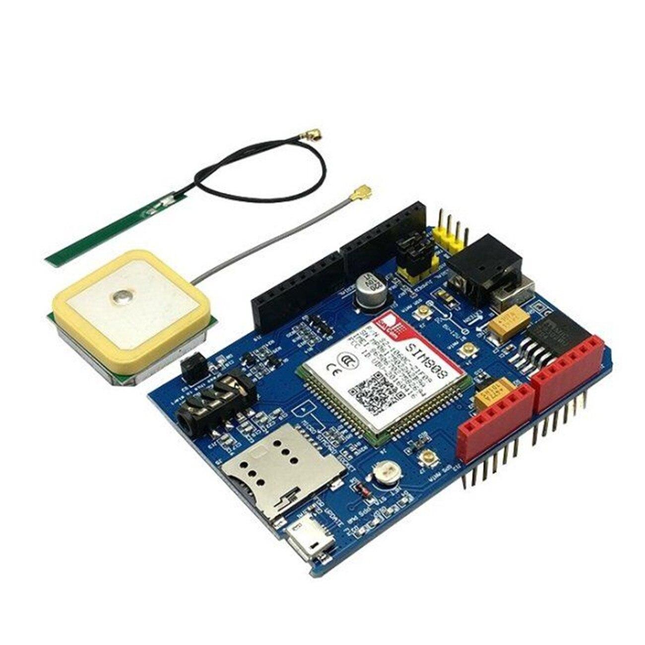 SIM808 GPS GSM GPRS Module for Arduino GSM Module GPRS Module TOP Quality