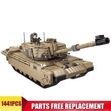 Technic строительные блоки Военный танк 1441 шт Великобритании