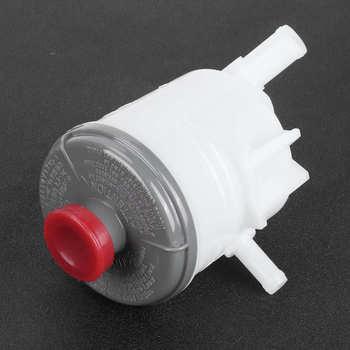 Pompa sterująca butelka wspomaganie kierownicy samochodu pompa sterująca zbiornik zbiornik paliwa 53701 ‑ S5D ‑ A02 nadające się do Honda Civic 2dr 4dr 01 ‑ 05 tanie i dobre opinie Zerone CN (pochodzenie)