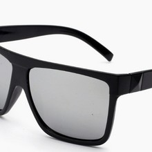 Retro Online Celebrity-925 Generous Frame 925 Sun Glasses Do