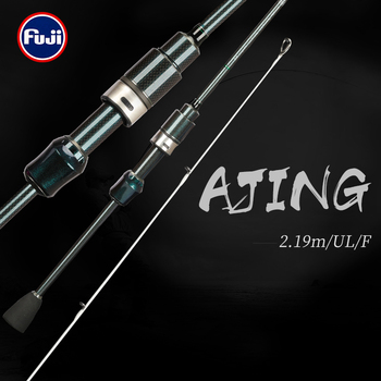 58cm 3intervals Fishing rod tips Solid and hollow carbon long rod Accessorie/_ws