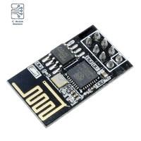 ESP8266 ESP-01S ESP01S módulo WIFI de Internet de las cosas, placa de desarrollo para Arduino inteligente Control remoto en casa de Control