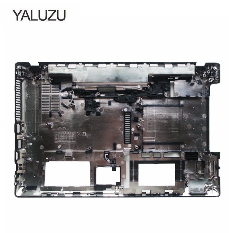YALUZU for <font><b>Acer</b></font> for <font><b>Aspire</b></font> 5551 5551G 5251 5741z 5741ZG 5741 5741G <font><b>5742G</b></font> NEW Laptop Bottom Base <font><b>Case</b></font> Cover image