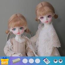 1/6 BJD poupée Shuga fée LCC Bitsie & Liss résine jouets pour enfants filles Surprise cadeau d'anniversaire Yosd 26cm mignon bébé poupée Lati Ery