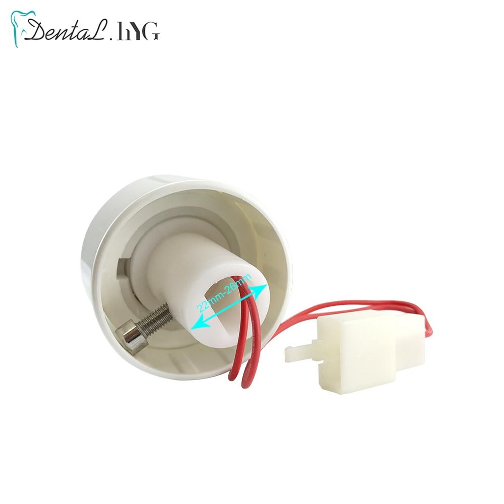 Dental led luz 2 4 led lâmpada