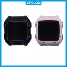 لوحة شاشة لمس LCD بديلة ، 1.14 بوصة ، لجهاز Garmin Forerunner 920XT 920 XT GPS ، ساعة ذكية