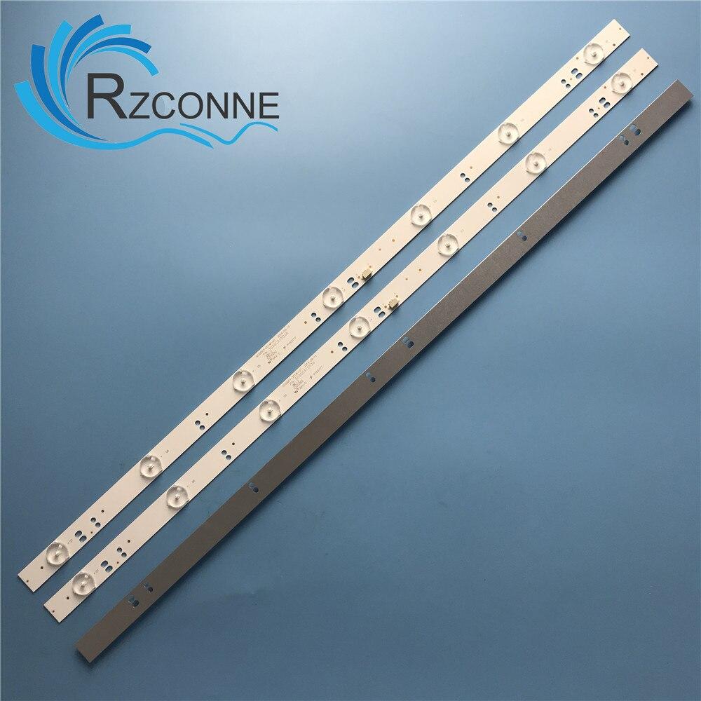 LED Backlight Strip 7 Lamp For Philips 32