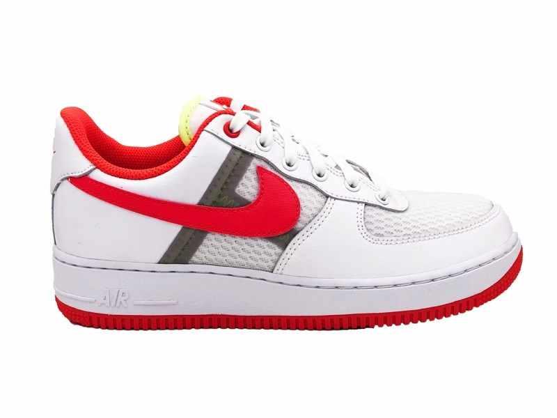 air force 1 blancas rojas