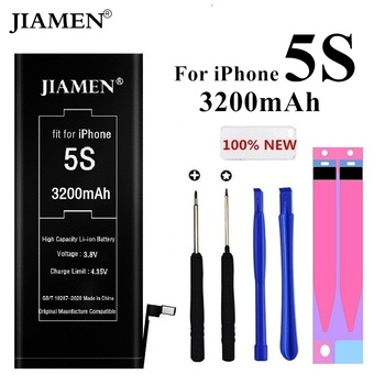 2020+New+3200mAh+Good+Quality+bateria+ip5s+Mobile+Phone+Battery+for+Apple+iPhone+5S+iphone5S+5C+iPhone5C+Battery