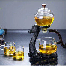 Chinese glass tea set set magnetic teapot office home with your magnetic teapot tea set chinese tea set