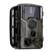 HC-800A Hunting Camera 42 IR LEDs Infrared Night Vision Hunting Scouting Camera IP56 Outdoor Camcorder Wildlife Camera
