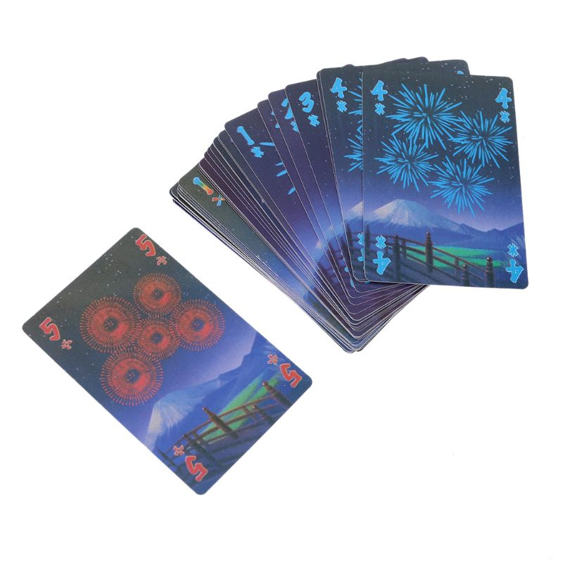 cartas fácil de jogar jogo engraçado para festa família