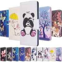Funda de teléfono con diseño de Panda para Redmi 9, carcasa trasera con diseño de elefante, para modelos Note 9 Pro Max, 9S, K30, CC9 Pro, Mi 10, 4G, Redmi Note 8T y D07G