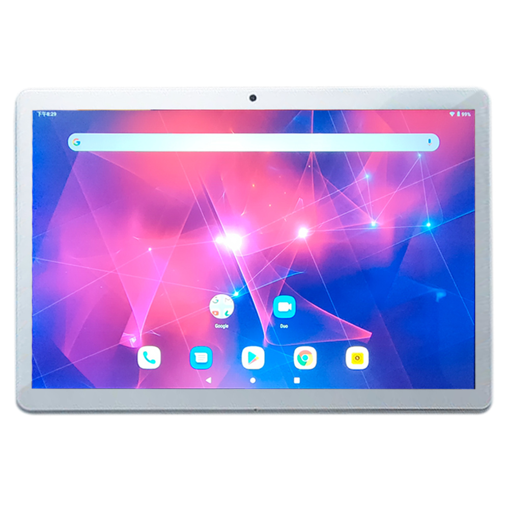 4G 10.1 Inch Laptop Tablet Mini Pc Tablet Android GPS Gaming Pc Tablets Glass Shell Tablette Cheap Tablet For Games Tablet 4gb