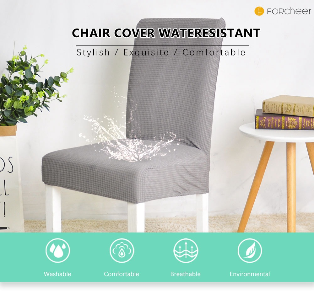 Chair Cover Water Resistant 1PC