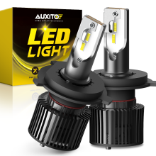 2Pcs AUXITO 16000LM 50W H1 H4 LED Bulb Car Headlight Turbo LED H7 H11 H8 HB4 HB3 9005 Headlamp for Mercedes VW BMW Audi Toyota