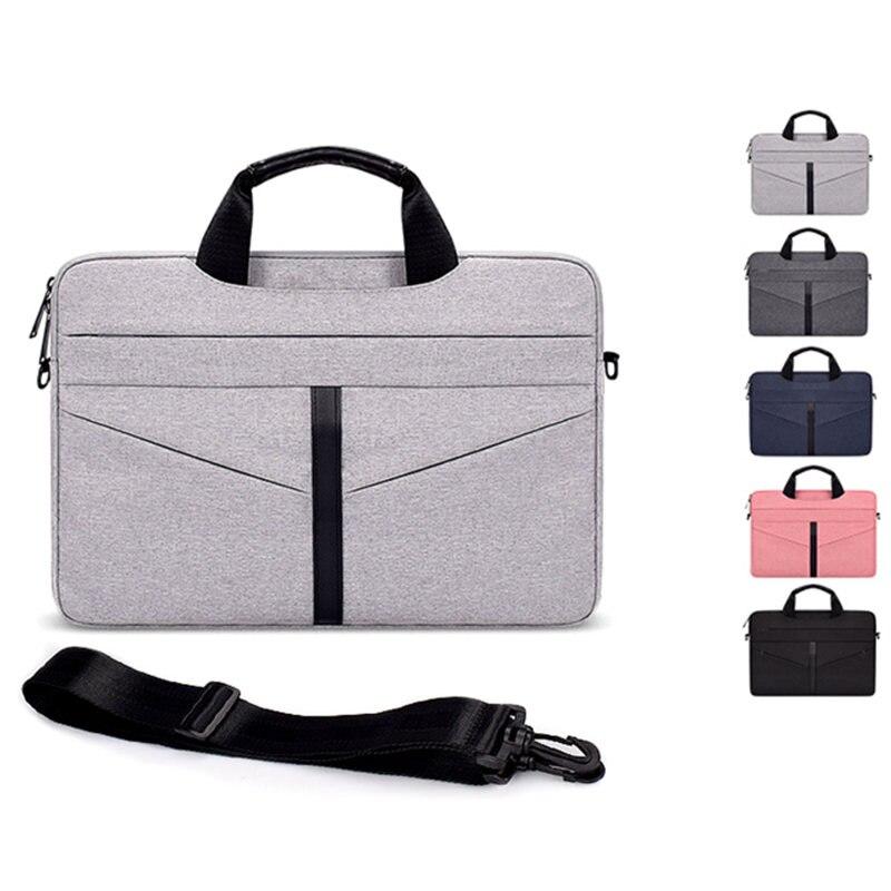 Laptop Shoulder Bag Case for Acer Chromebook R 13 13.3 Zipper Handbag Sleeve Cover for Acer Spin 5 Swift 7 13.3 Inch Pouch Bags